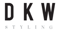 DKW Styling Salon – Natural Beaded Rows™ – The #1 Secret to Natural Looking Hair Extensions! Retina Logo